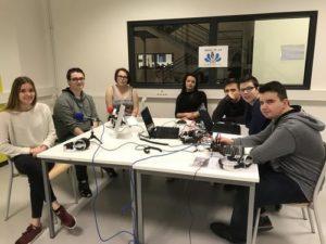 Radio Saint-Jo 2017-2018